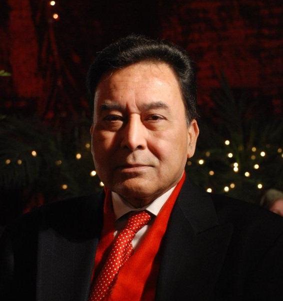 Zafar Hamid Jilani